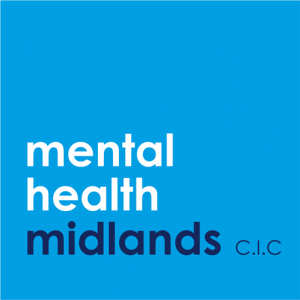 Mental Health Midlands C.I.C Logo