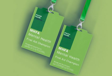 One day Mental Health First Aid Course by MHFA 2