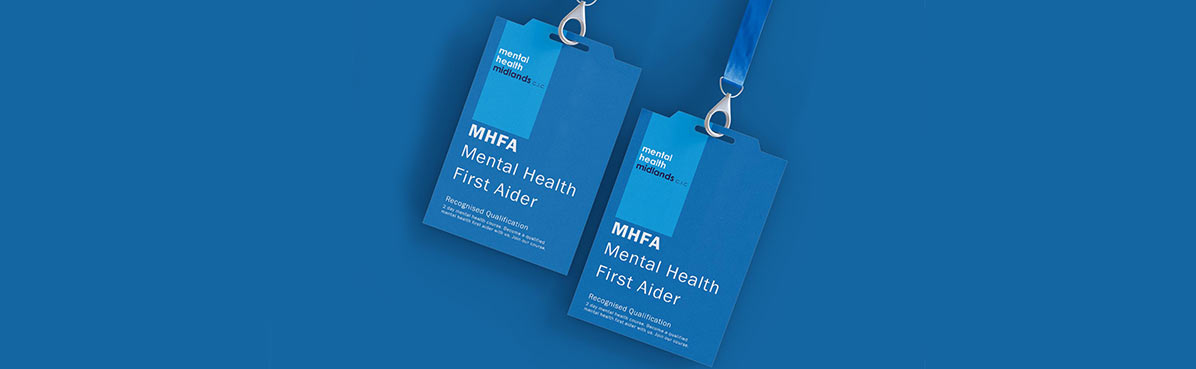 two day mental health course MHFA