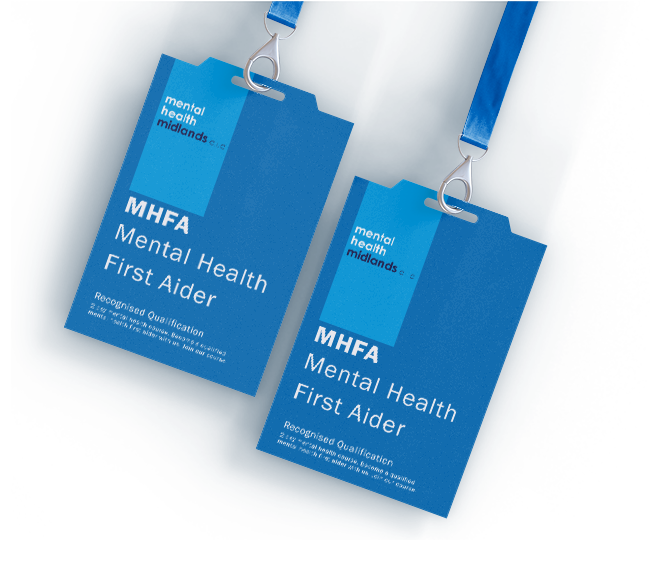 Mental Health FIrst Aid Two Day Course
