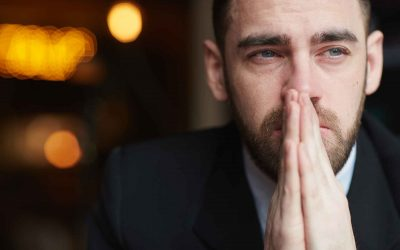 1 In 4 People In The UK Suffer From Mental Health Issues