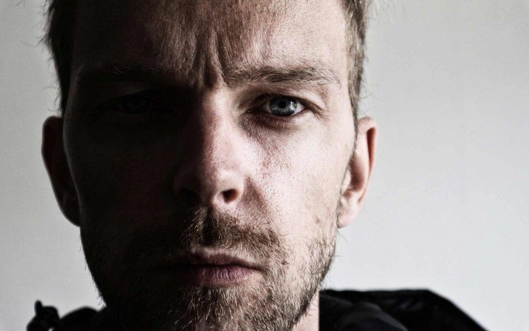 1 in 8 Men Has a Common Mental Illness