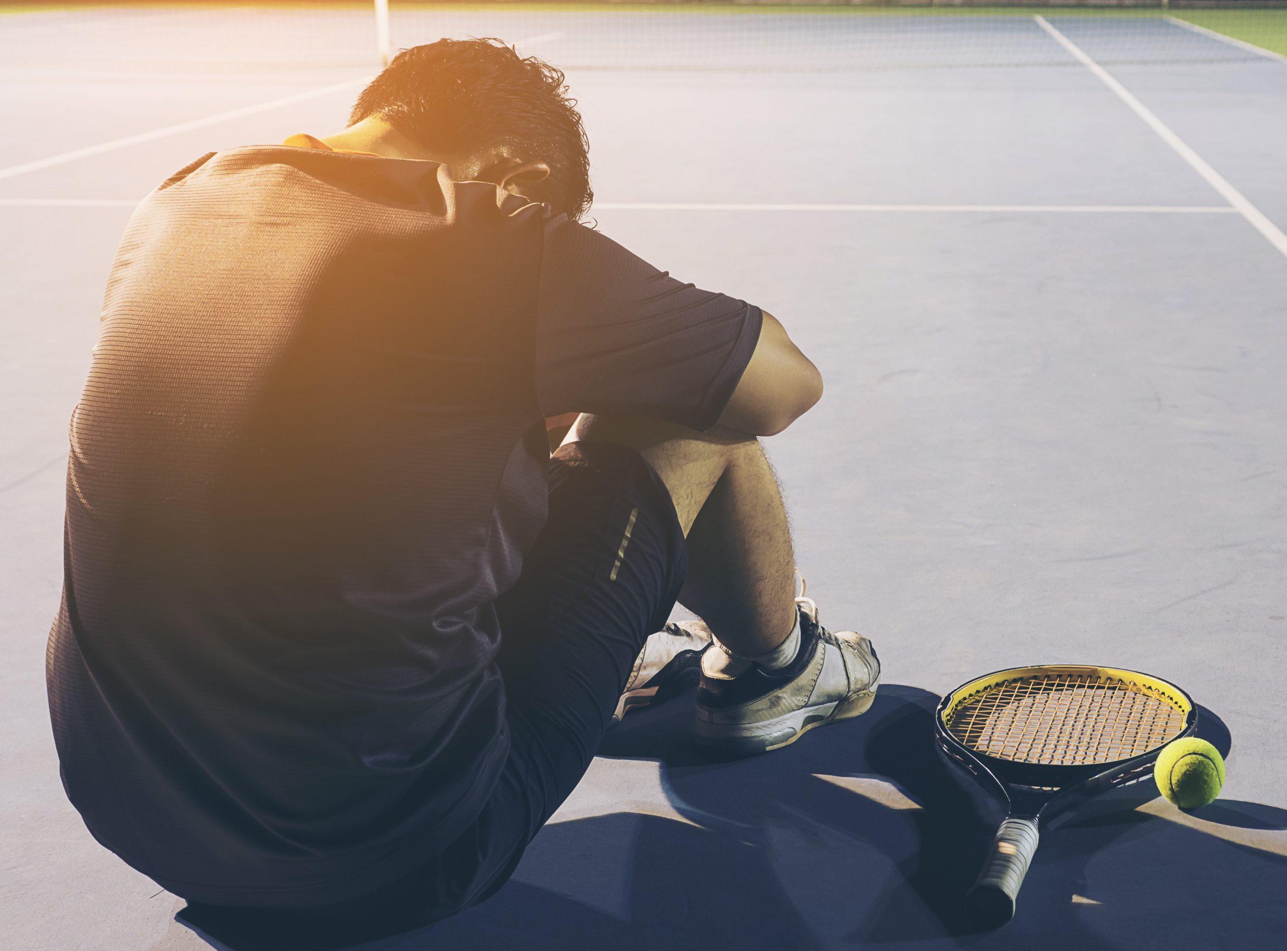 sport affecting mental health